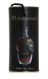 Licor de bellota 60 Aniversario (Reserva Especial)