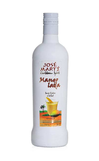 Mangolada José Martí
