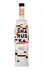 """Sharuska"" Vodka Premium"