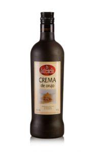 'Orujo' cream LA EXTREMEÑA