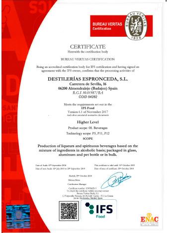 Certidficado -IFS-2019