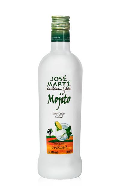 Mojito José Martí