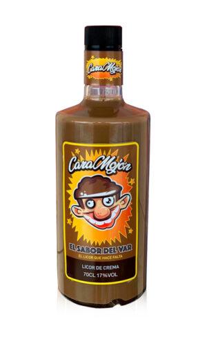 Licor Caramojón