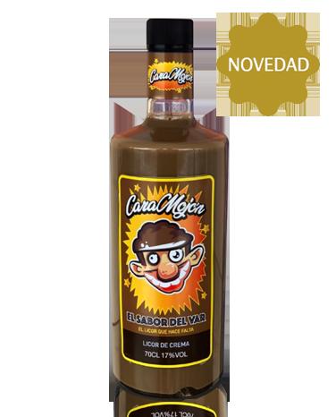 Caramojón